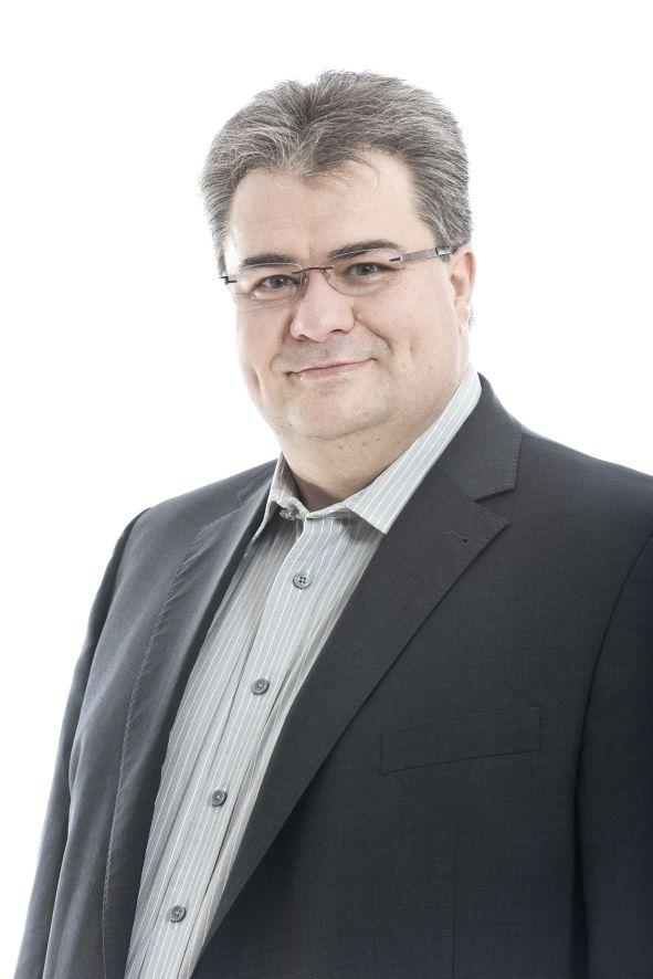 Michael Röther
