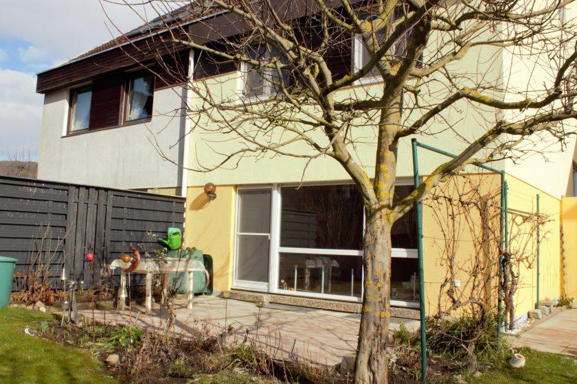 Doppelhaushälfte in Margetshöchheim zur Miete